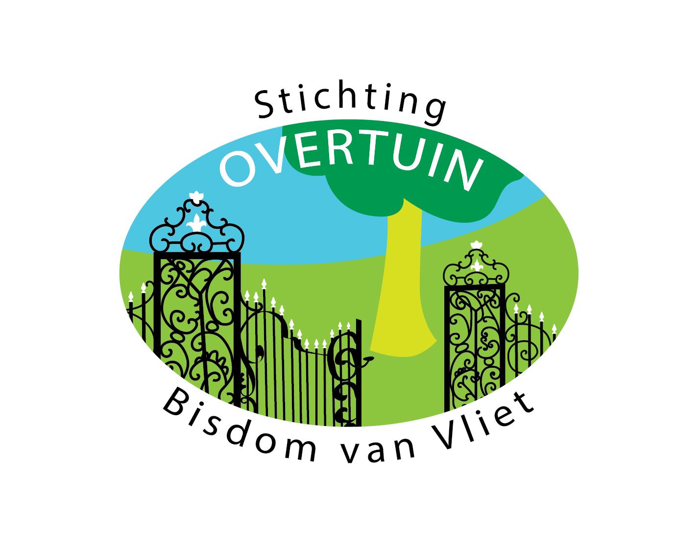 LogoOvertuinBisdomVanVliet
